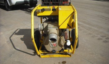 Wacker Neuson 4″ Trash Pump – 52589 full