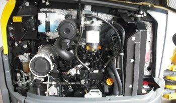 Wacker Neuson EZ28 VDS cabin Excavator – 80224 full