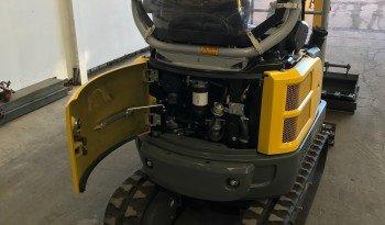 WACKER NEUSON EZ17 EXCAVATOR full