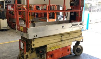 JLG 2030ES SCISSOR LIFT full