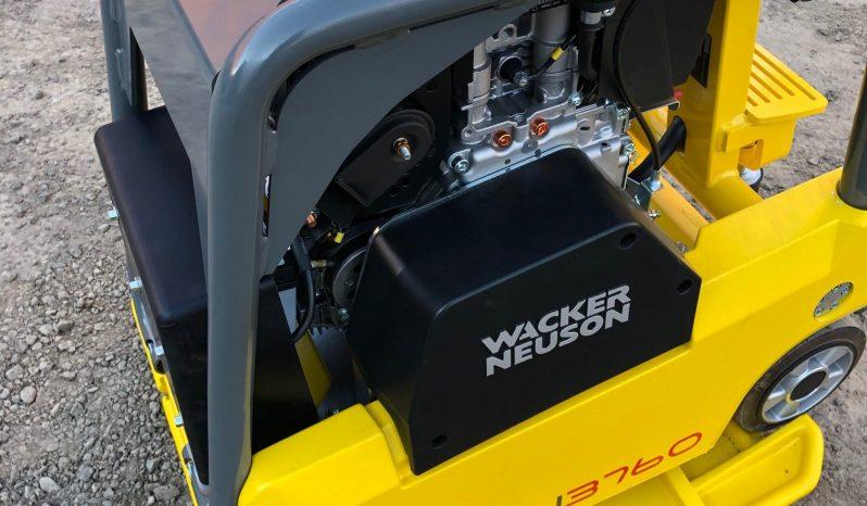 WACKER NEUSON DPU3760 Hets full