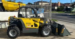 Wacker Neuson TH412 Telehandler