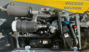 Wacker Neuson TH412 Telehandler full