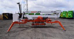 EASY LIFT RA31 SPIDER BOOM