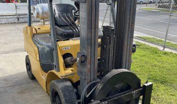 CAT GP25NT FORKLIFT full