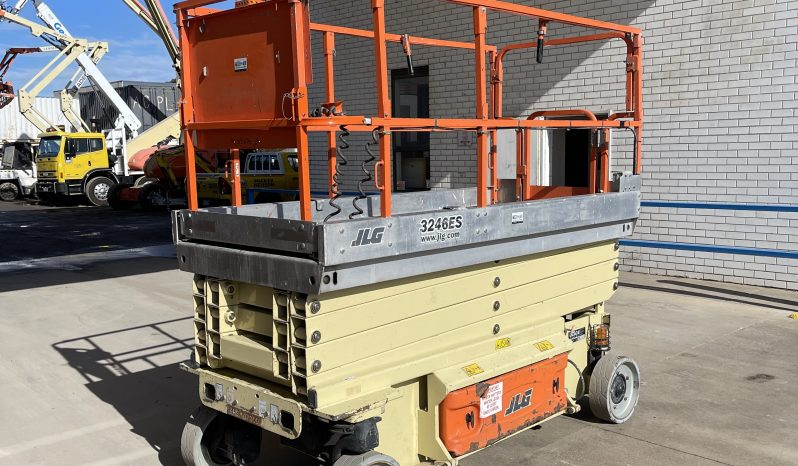 JLG 3246ES ELECTRIC SCISSOR LIFT full