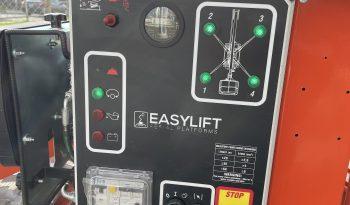 EASY LIFT R180 SPIDER BOOM full