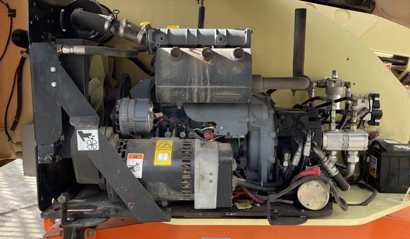JLG 460SJ STRIGHT BOOM LIFT full